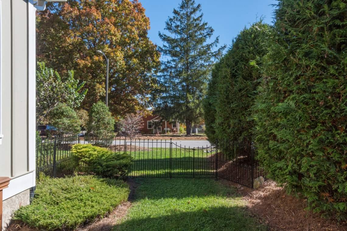 Fenced-in-Yard