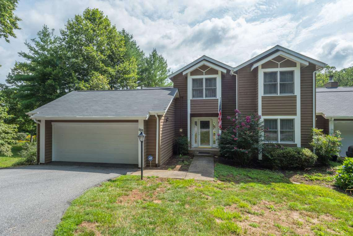 103 Windward Drive, Asheville