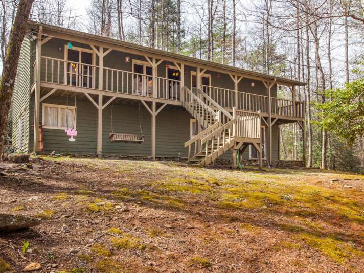 15 Gold Creek Crossing, Black Mountain
