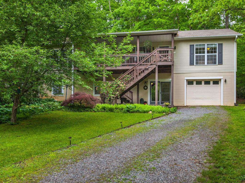 16 Daniel Lane, Black Mountain, NC