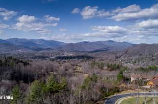 21 Fates Overlook Drive (Lot #104) in Black Mountain