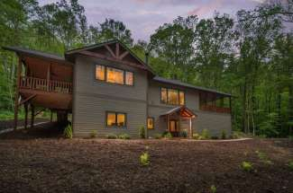 22 Laurel Branch Drive, Black Mountain, NC