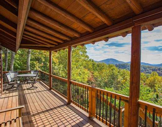 26 Burnt Ridge Trail, Black Mountain, NC