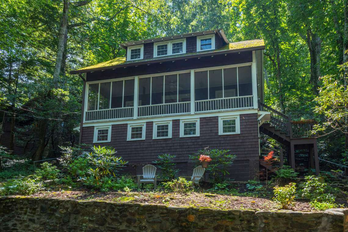 340 Texas Road, Montreat