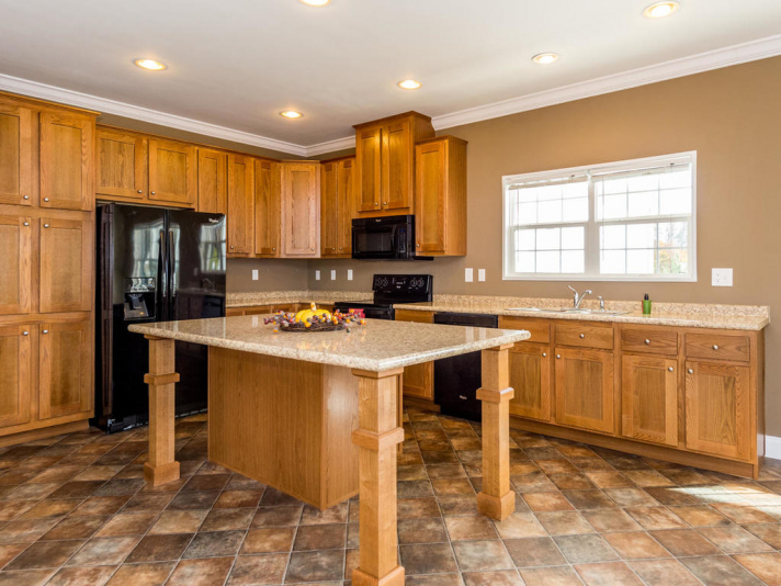 36 Luther Cove Rd Candler NC-009-13-Kitchen-MLS_Size