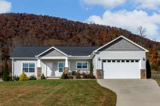 36 Luther Cove Road, Candler