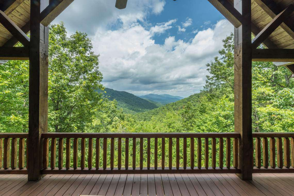 448 Verbena Lane, Black Mountain, NC