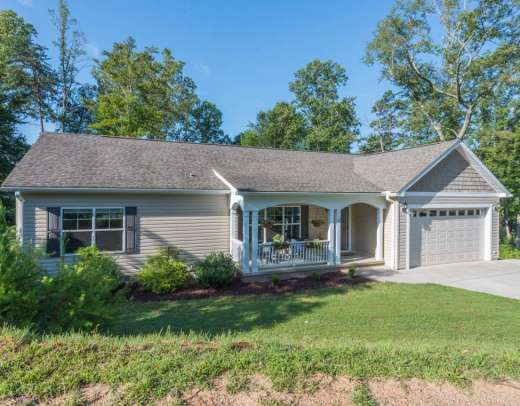 63 Luther Cove Road, Candler