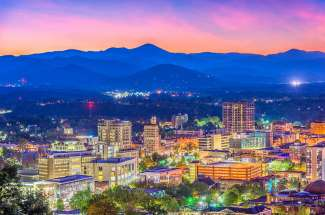Asheville Properties for Sale