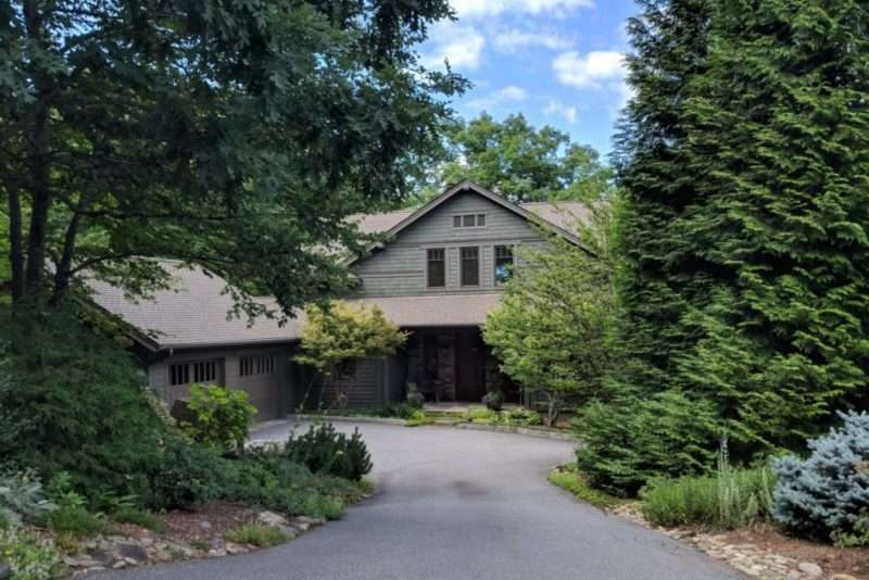 Black Mountain Estates in North Carolina Properties for Sale