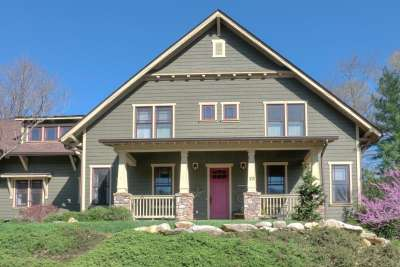 Arts and Crafts Homes for Sale in Asheville NC | Freestone