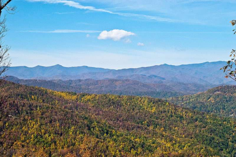 High Cliffs at Round Mountain NC Real Estate for Sale