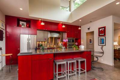 Modern Homes for Sale in Asheville NC