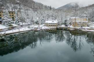 Montreat (NC) Real Estate & Area Information