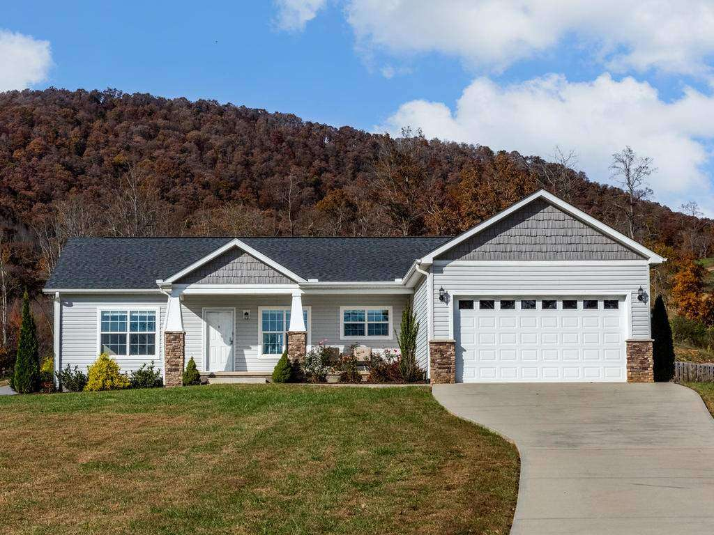 Mountain Vista At Luther Cove Real Estate for Sale