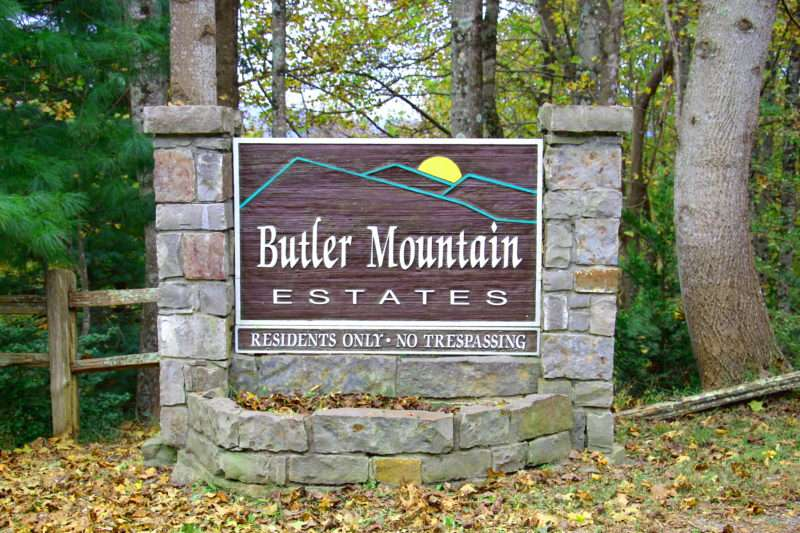 Homes & Land for Sale in Butler Mountain Estates & Highlands