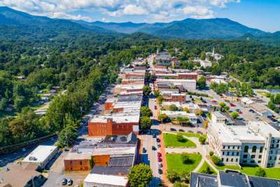Homes for Sale in Downtown Waynesville