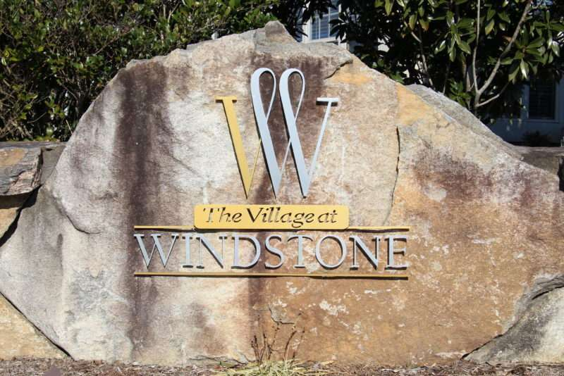 The Village at Windstone in Fletcher NC Property for Sale