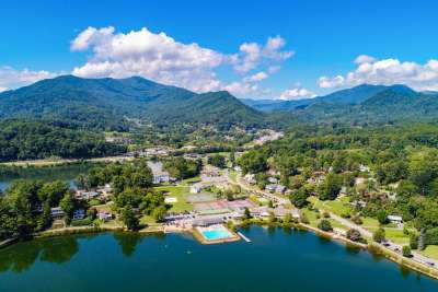 Lake Junaluska Property Available
