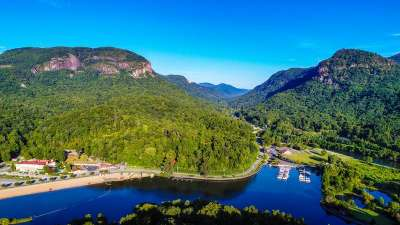 Lake Lure NC Property for Sale