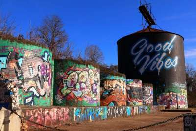 Homes for Sale in Asheville's River Arts District