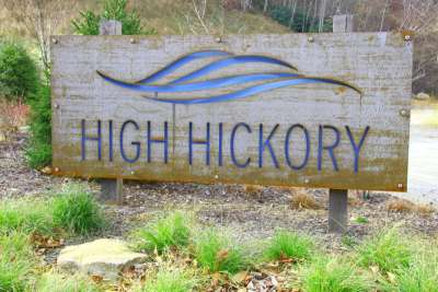 Lots for Sale in High Hickory Community – Swannanoa, NC