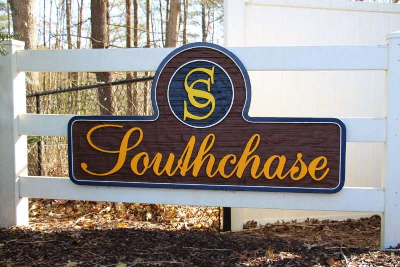 Real Estate for Sale in Southchase Fletcher NC