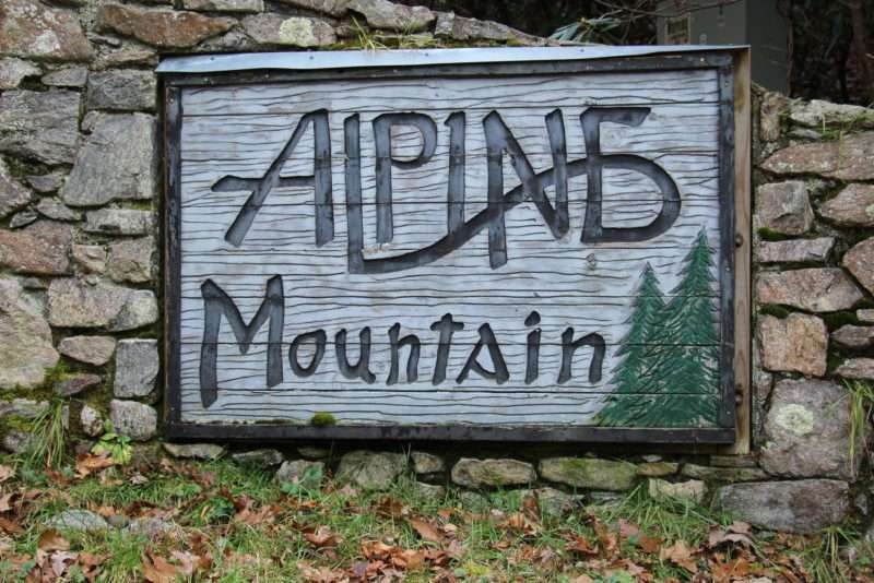 Vacation Homes and NC Land for Sale in Alpine Mountain