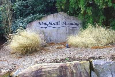 Properties for Sale in Waightstill Mountain