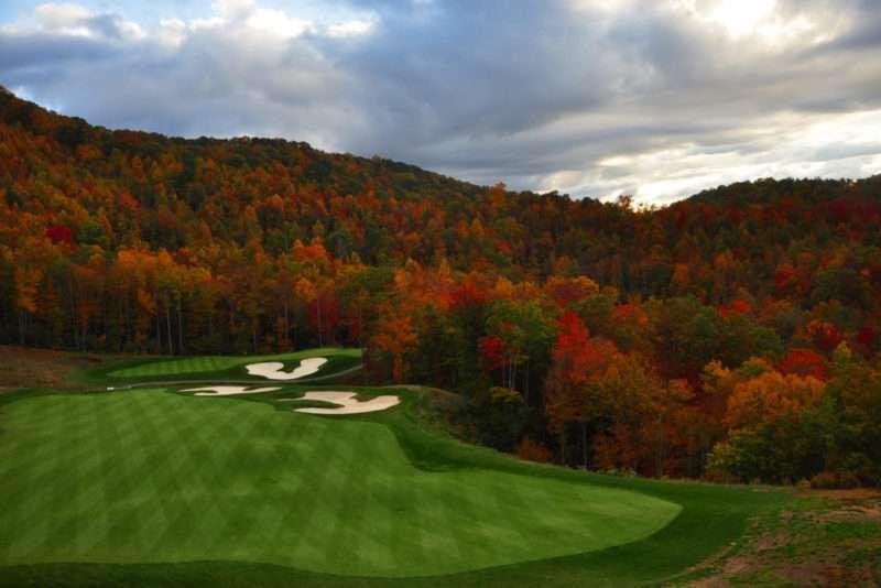 Properties for Sale in Reems Creek Golf Community