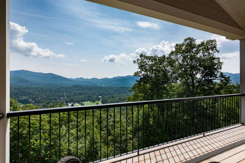 Black Mountain Homes with Views