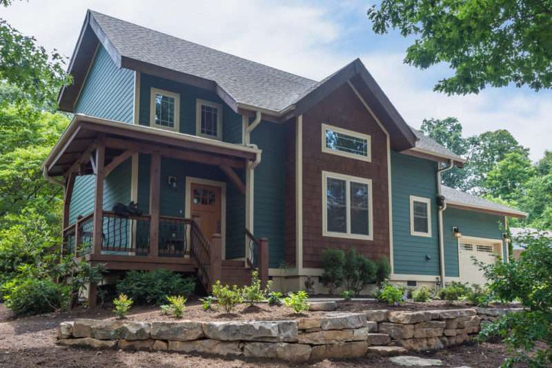 Full Collection of Homes for Sale in Black Mountain NC
