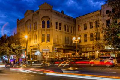 Downtown Asheville Commercial Real Estate