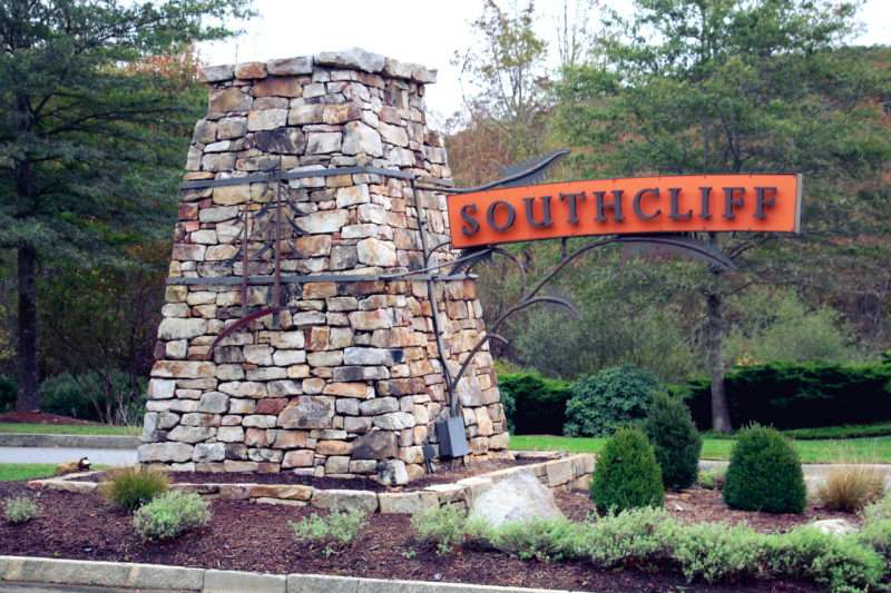 Properties for Sale in Southcliff in Asheville, NC