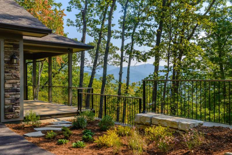 Properties for Sale at The Ridge at Black Mountain Estates
