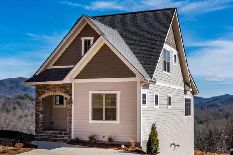Tudor Croft – Black Mountain, NC Homes for Sale