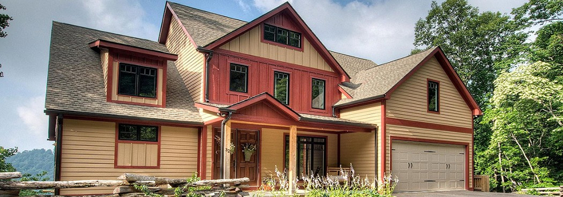 Luxury And Vacation Homes Black Mountain And Asheville