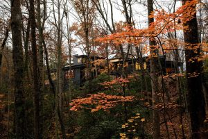 Pending sale at 62 Middle Mountain Road, Black Mountain, NC.