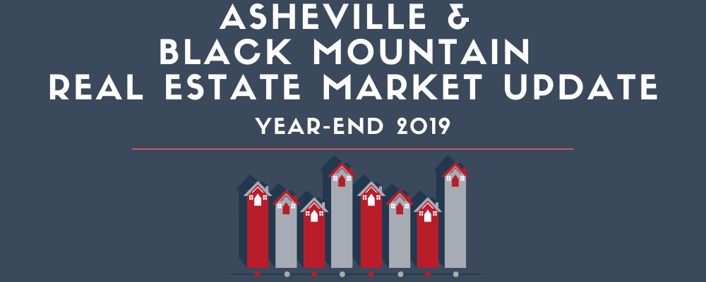 Asheville & Black Mountain Real Estate Market Update