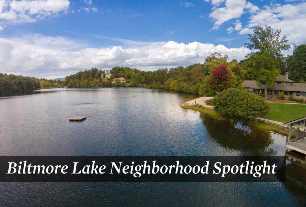 Biltmore Lake Image