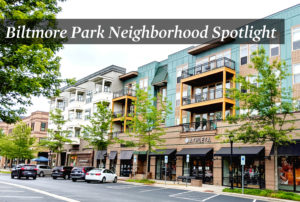 Biltmore Park Real Estate: Amenities and Homes for Sale