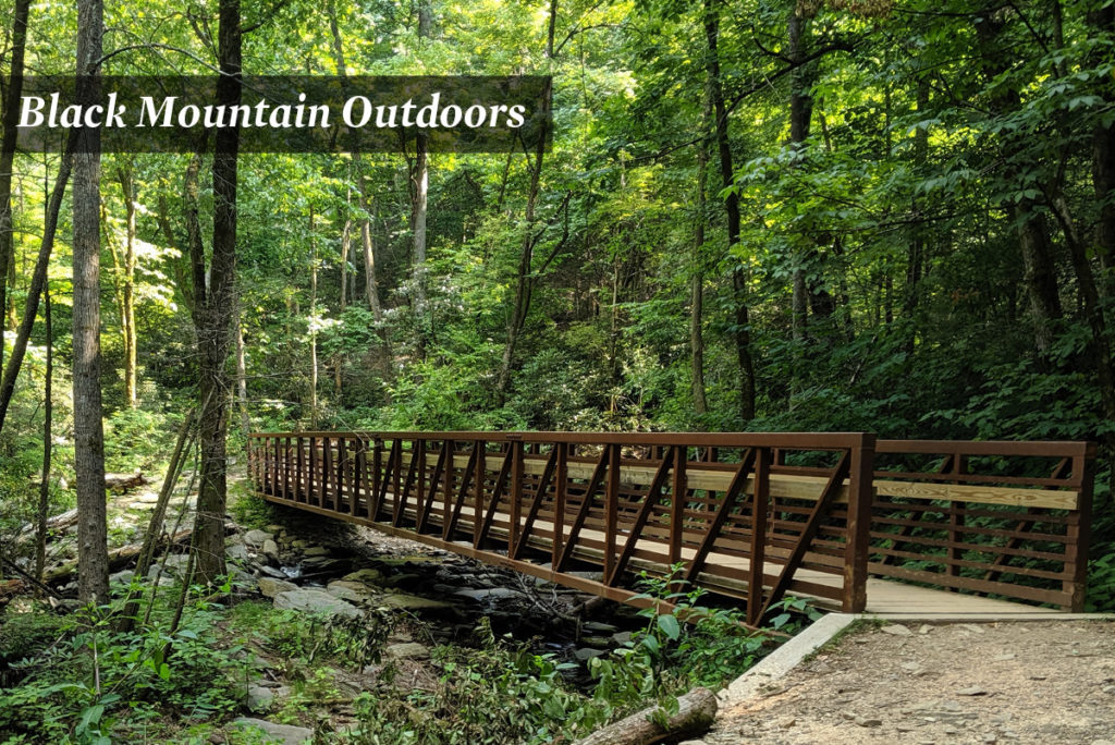 Things to Do Outdoors in Black Mountain