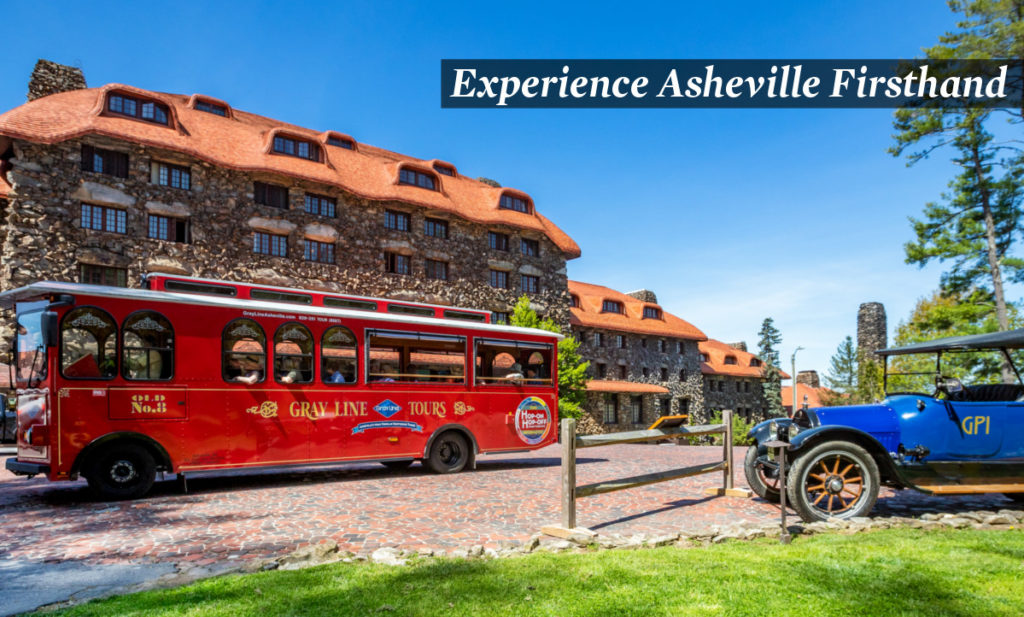 Asheville Tours: People Experiencing Asheville
