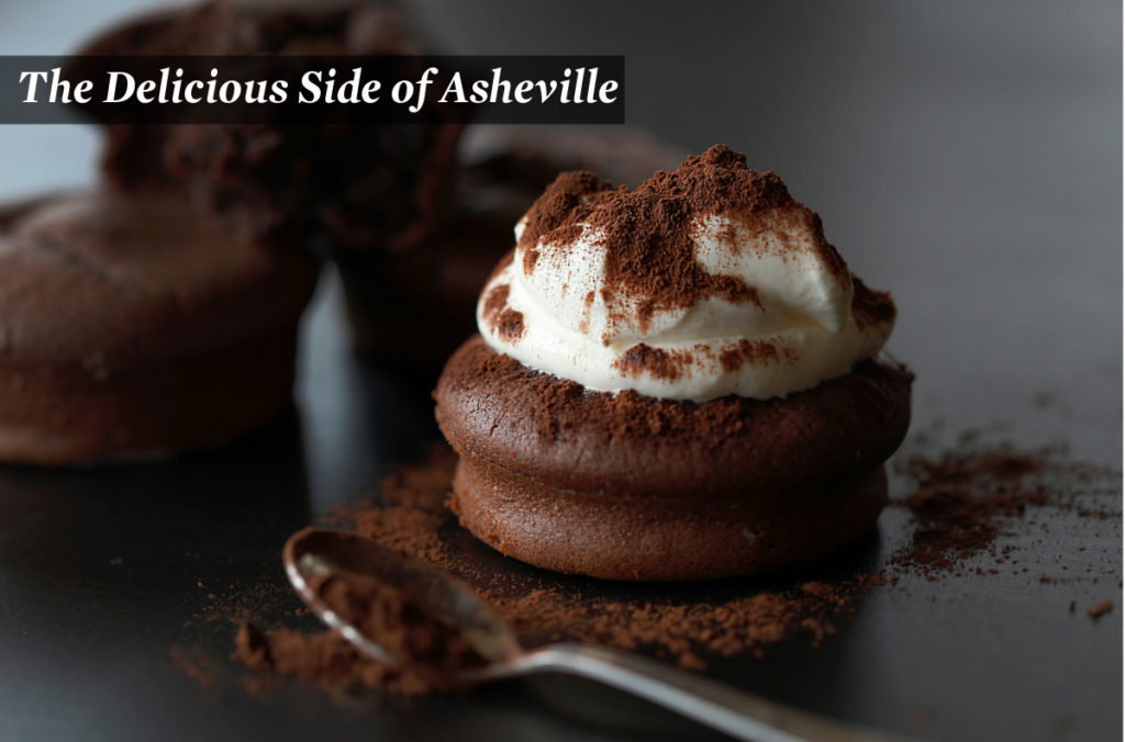 Asheville Food and Chocolate Tours