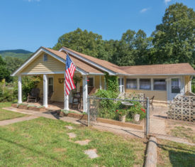 408 McCoy Cove, Black Mountain, NC