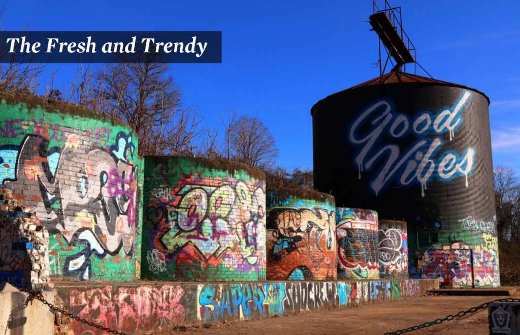 Fresh and trendy things to do in Asheville, NC