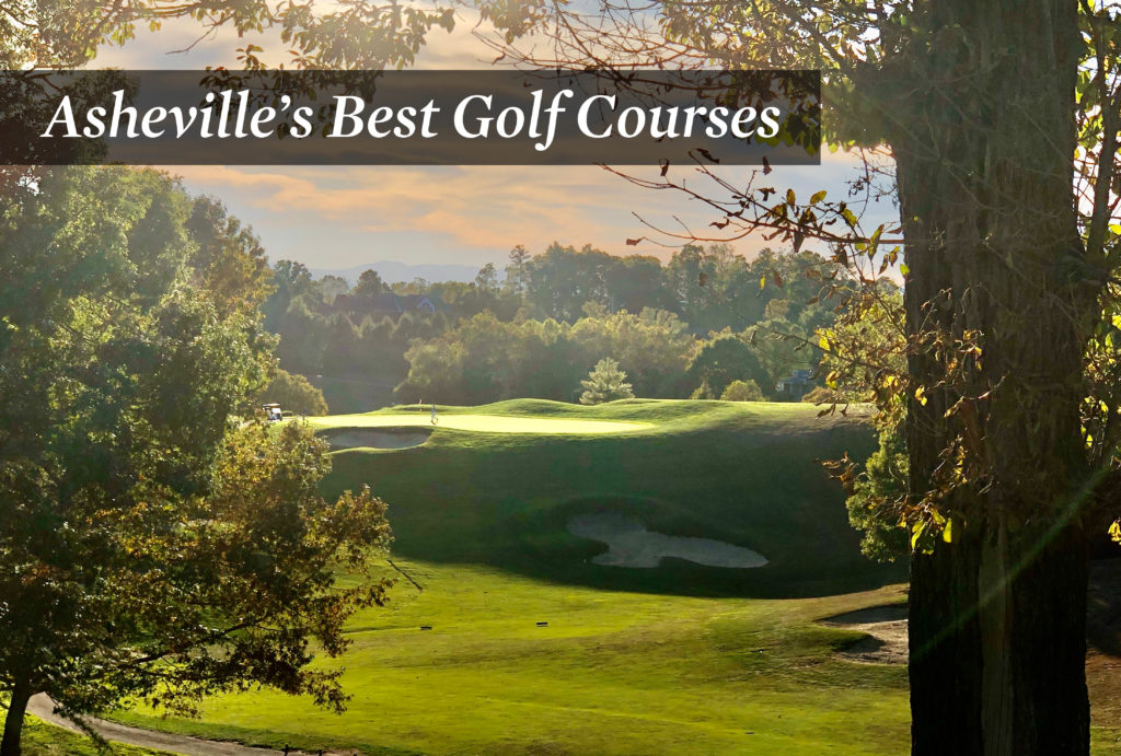 Best Golf Courses in Asheville, NC