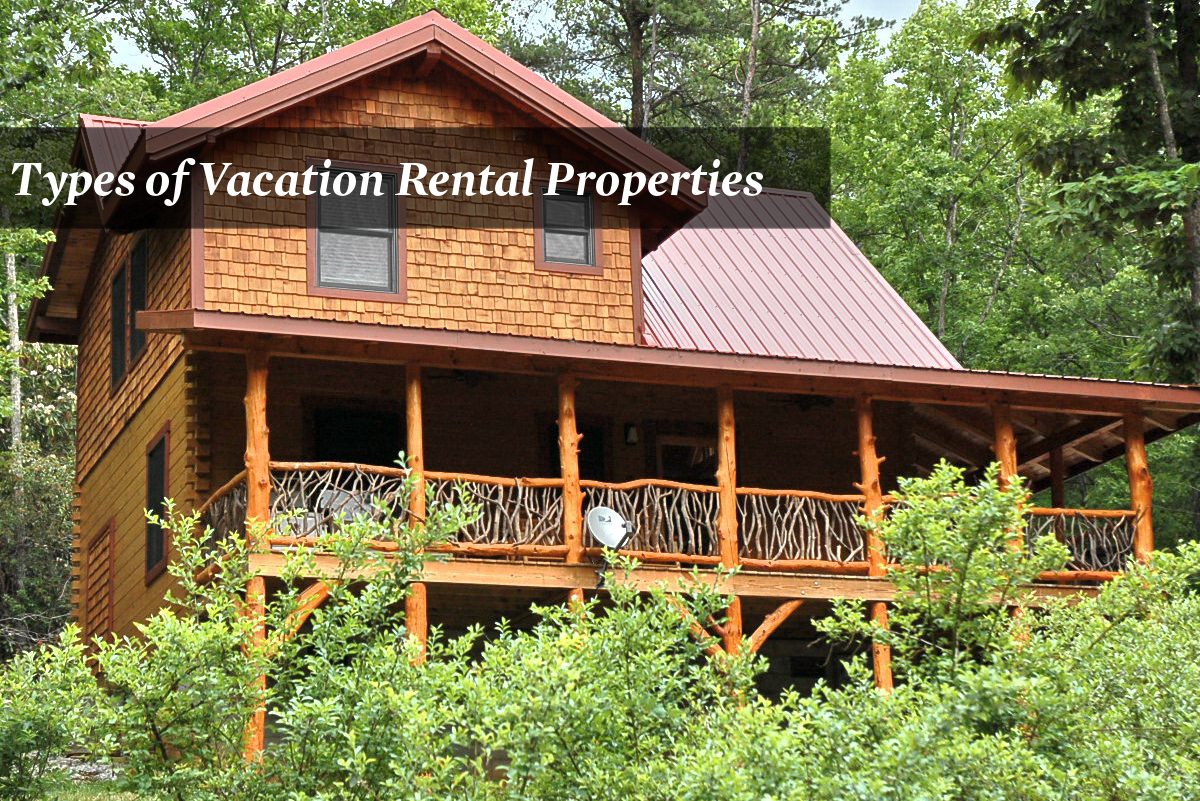 Buying Asheville Vacation Homes As Investment Properties