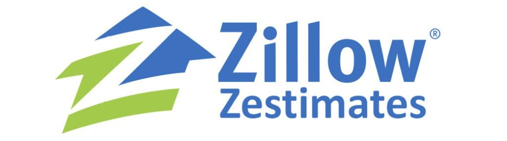 Zillow Zestimates logo.